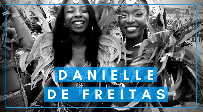 Danielle De Freitas