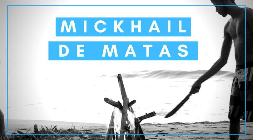Mikhail De Matas