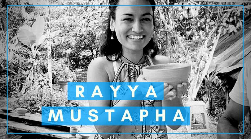 Rayya Mustapha