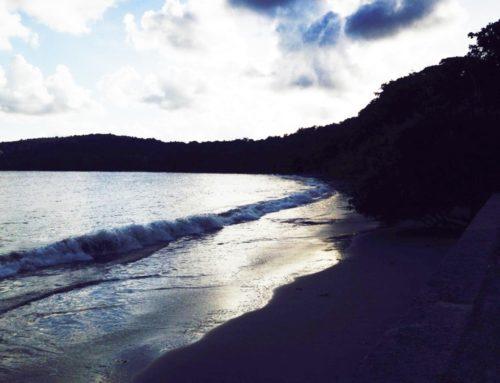 Balandra Bay
