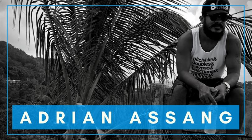 Adrian Assang
